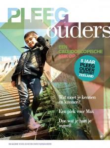 Magazine voor pleegouders, Pleegoudersupport Zeeland